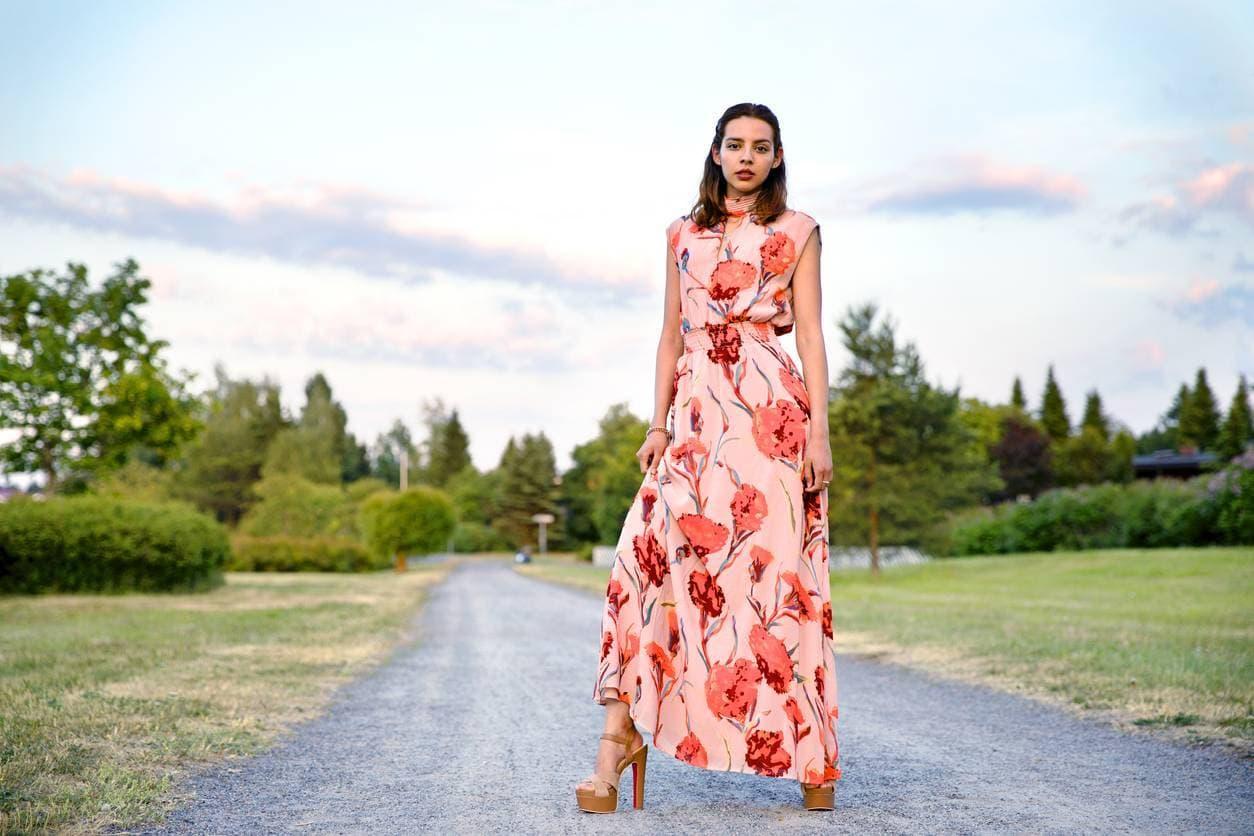 Mode femme : les tendances printemps/été 2020