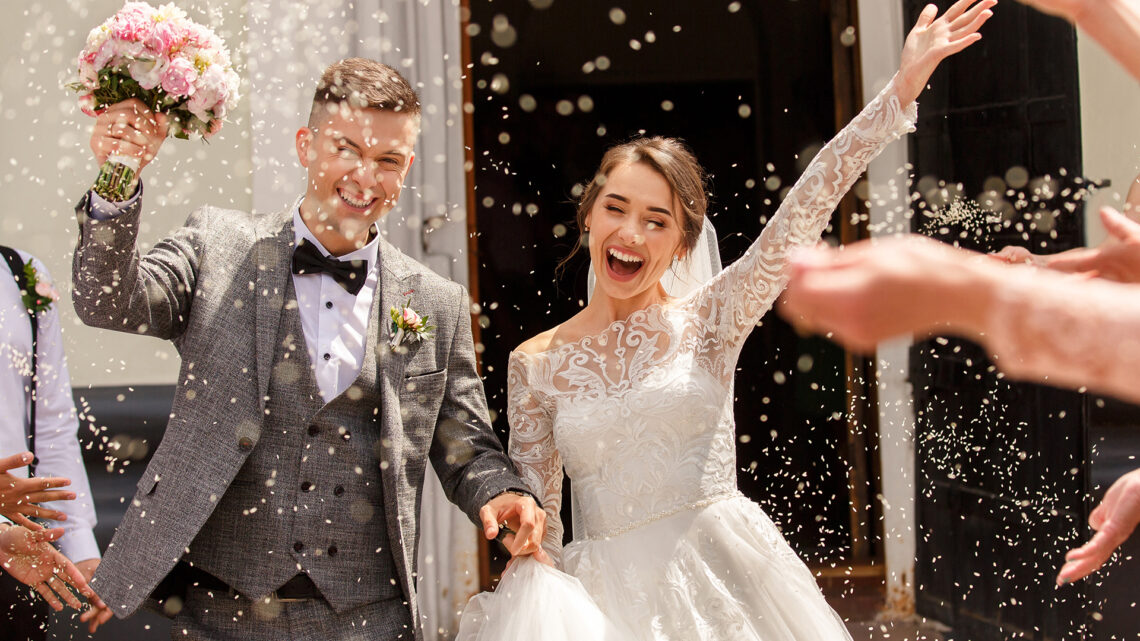 A la découverte de l'univers de la photographie portrait et mariage !